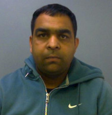 Appeal to help trace wanted man – Slough