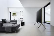 Az új Sony BRAVIA 4K HDR TV-k hamarosan megérkeznek Európába