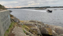 The journey to Molde  and  the most westerly point of mainland in Norway