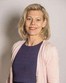 Malou Sjörin ny kommunikationsdirektör på SJ