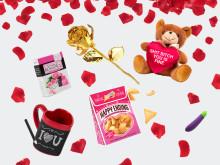 Glem sjokoladen – CoolStuff har de beste gavene til valentinsdagen!