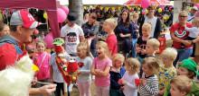 Tag der offenen Tür im Kinderhospiz Bärenherz: Herzliche Atmosphäre begeistert 2.000 Gäste
