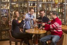 Slàinte in der Schweiz: Hotspots für Whisky-Fans