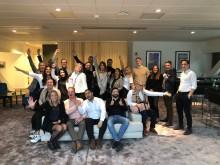 26 talangfulla studenter i SkandiaMäklarnas Class of 2019