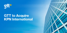 GTT opkøber KPN International