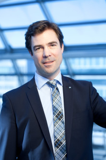 New CFO appointed for ISS Sweden