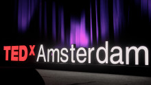 TEDxAmsterdam 2019 - Planet Act - the aftermovie