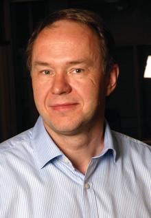 6 kjappe om energi i boliger: Fagsjef Knut Olav Knudsen i VVS-Foreningen