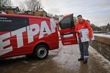 Brand Union och Jetpak i nytt samarbete