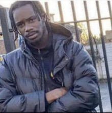 UPDATE: Man charged with Newham murder