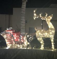 Maxagon Gruppen önskar God Jul och Gott Nytt År!