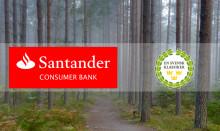 Santander blir unik huvudsponsor till En Svensk Klassiker