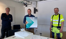 Klart för ny offentlig konst i Kungsängen och Bro