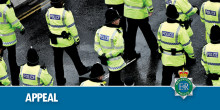 Appeal following shooting in Bootle