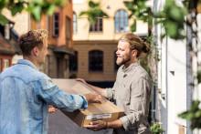 IKEA kan nu levere i hele Nordjylland på under fire timer