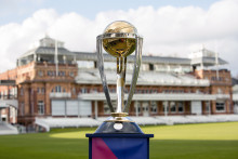 England's Cricket World Cup fixtures confirmed