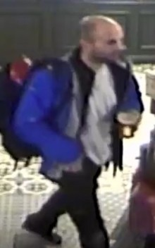 Do you know these men? CCTV appeal following assault outside Liverpool City Centre pub earlier this month