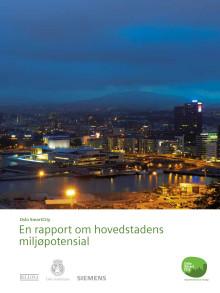 Oslo SmartCity