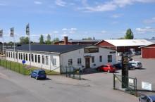 XL-BYGG Wik & Wall tar över XL-BYGG Vadstena