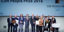 Sidste chance for at indstille virksomheder til CSR People Prize