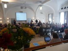 Qualis Nätverksseminarium 8 oktober