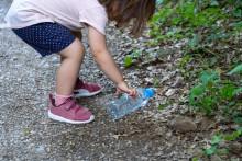 250 barn och ungdomar gör Eslöv extra rent och fint
