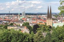 Beitrag zum Coronavirus - Westfalen-Blatt besucht DIAMEDIS Labor