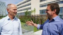 Solide it-profiler bliver første nye beboere i Dansk Center for Anvendt Kunstig Intelligens