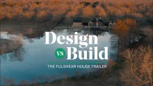 NEW WEB VIDEO SERIES LOOKS AT ARCHITECTURE FROM A DIFFERENT PERSPECTIVE
