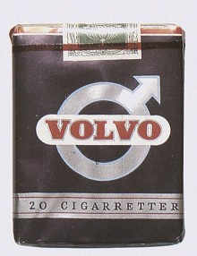 Cigarettes and cars – same same, but different