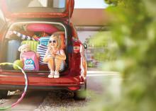 Få alle rådene: Slik gjør du bilen din ferieklar!