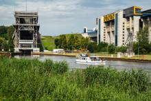 Vielfältige Industriekultur in Brandenburg