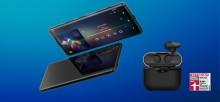 Xperia 5 II vorbestellen und Sony WF-1000XM3 Kopfhörer gratis erhalten