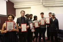 ​Prince's Trust youngsters offered jobs with Southern