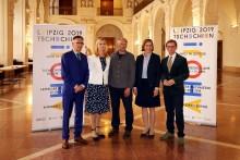 Tschechisch-deutsches Residenzprogramm in Leipzig startet mit Petr Borkovec