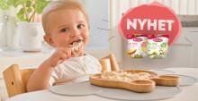 Nå lanserer Semper Oat bowl, et mettende mellommåltid med biter til barn