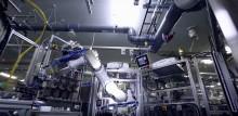บทความ : เดินเครื่องหุ่นยนต์มุ่งหน้าสู่ยุคปฏิวัติภาคการผลิต