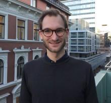 HusmanHagberg satsar framåt och hälsar Erik Värendh välkommen som Talent Manager.