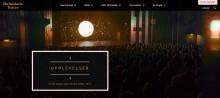 Premiär för Halmstads Teaters nya webbplats!