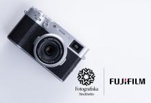 FUJIFILM x Fotografiska
