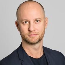 Joakim Blendulf