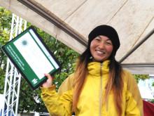 Fågelskydd Spillepeng och Odlingsnätverk Seved får miljöpris