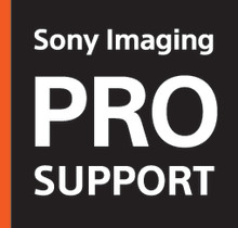 Al via il Sony Imaging PRO Support