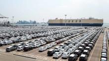 KIA Motors' eksport fra Korea overstiger 15 millioner biler i juni