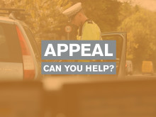 Did you see car v pedestrian in Littlehampton?
