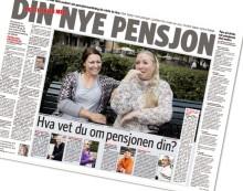 Blogg: Brev til «pensjonstaper»