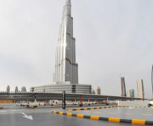 Flowcrete säkrar mångmiljonsorder i Dubai