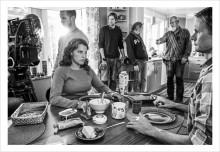 Fotografiska presenterar: Johan Rheborg
