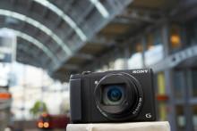 Kevään Cyber-Shot™ -kamerat ovat oikeita tehopakkauksia