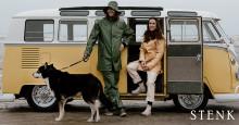 STENK släpper ny, hållbar klädkollektion – fri från lösningsmedlet DMF
